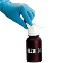 Дозаторы спирта