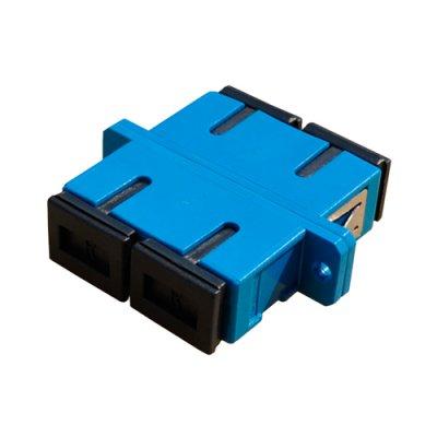 Adapter SC-SC/UPC DUPLEX