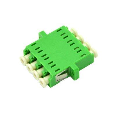 Adapter LC/APC QUAD