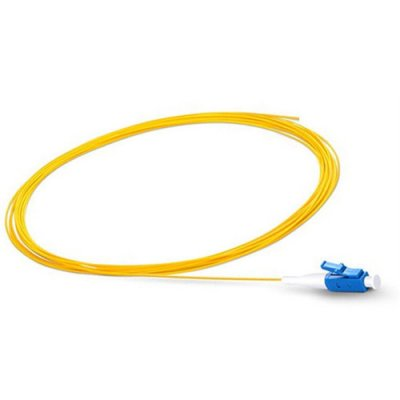 Pigtail LC/UPC
