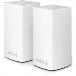 LINKSYS Velop 2-Pack