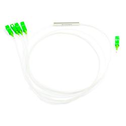 PLC-1X4-SC/APC