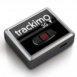 Персональный GPS-трекер Trackimo Универсальный 3G TRKM010