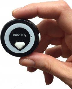 Персональный GPS-трекер Trackimo Mini TRKM014