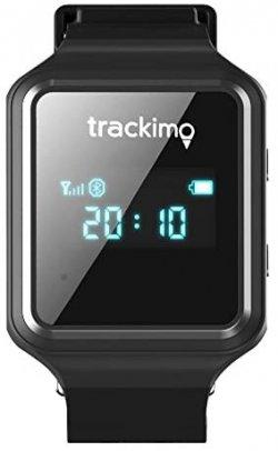 GPS Трекер-Часы Trackimo Watch TRKM017